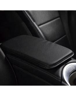 Armrest protective cover for cars