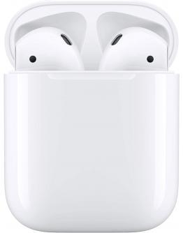 Apple AirPods 2 Earpods Electronics Celphone accessories