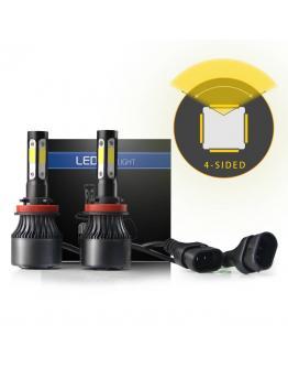 LED bulbs sets