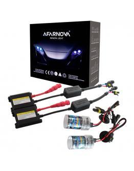 HID Xenons Full Kit