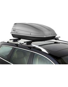 Rooftop Cargo Carrier Box for all Cars