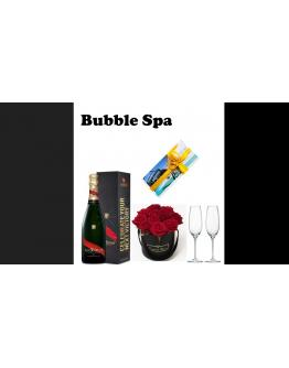 Gift Combos Bubble Spar - Gift hampers
