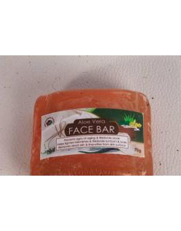 Nam Aloe Vera bar soap