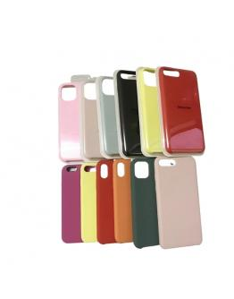 Apple Silicone Case protective cover for iPhones