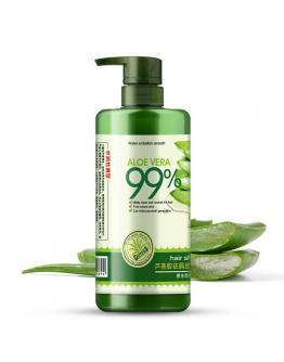 Aloe Vera 99% Hair Shampoo 1.2L