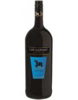 CAPE ELEPHANT  Natural Sweet Red wine 750ml