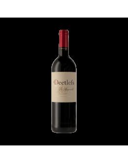 Deetlefs Estate De Hageveld Red wine 750ml