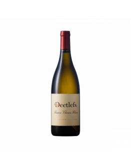 Deetlefs Estate Reserve Chenin Blanc